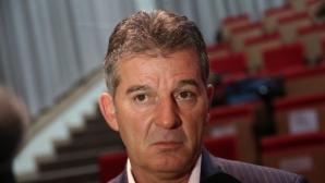 Коща за Футболист на България: Изненадах се от избора на журналистите