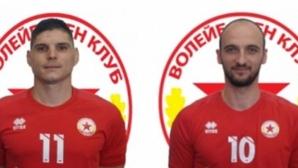 ЦСКА преотстъпи най-добрите си играчи