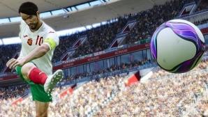 Българският национален отбор по е-футбол в група с Германия и Турция на Евро 2020