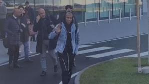 Ашли Йънг кацна в Милано