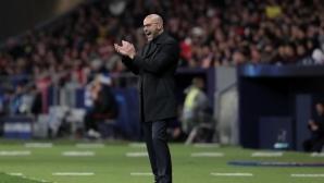 Леверкузен удължи договора на треньора си