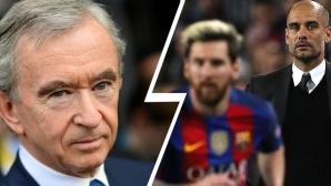 Нов собственик се готви да върне старата слава на Милан