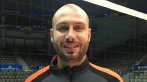 Данаил Милушев: Играхме като равен с равен, но не ни достигна класа