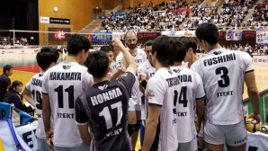 Матей Казийски заби 24 точки за победа №18 на ДжейТЕКТ в Япония (снимки)