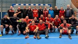 Шампионът Локомотив Варна записа 10-а поредна победа
