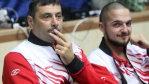 Николай Желязков: Съжалявам, че загубихме, но не мисля, че нещо направихме грешно (видео)
