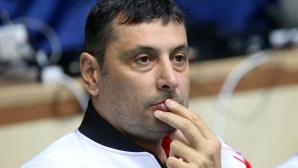 Николай Желязков пред Sportal TV: С удоволствие бих водил националния отбор на  България (видео)