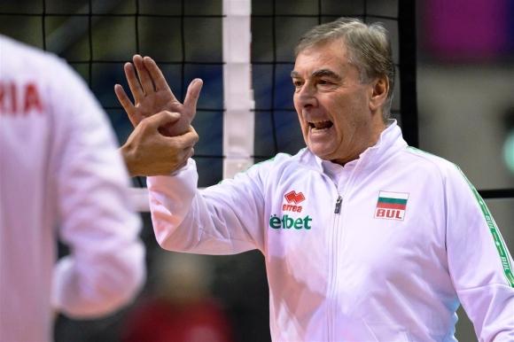 Селекционерът на България става ясен в края на март