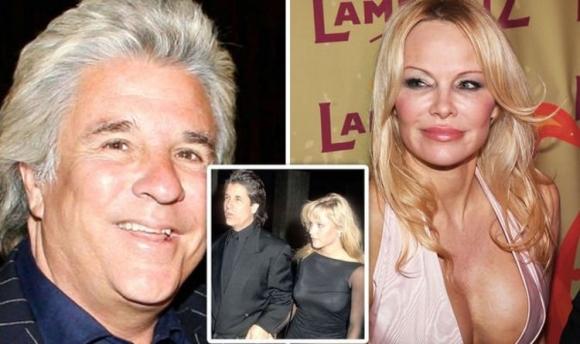 Памела Андерсън се омъжи за 72-годишен филмод продуцент