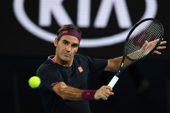 Федерер помете сърбин, следва мач с коварен съперник