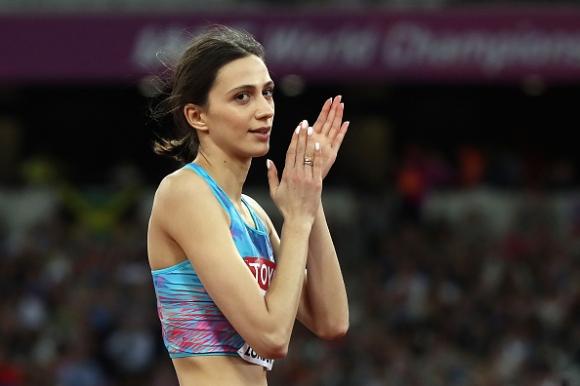 Ласицкене не изключва възможността да пропусне втори поредни Олимпийски игри
