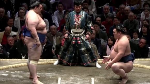 Ново поражение на Аоияма в Токио