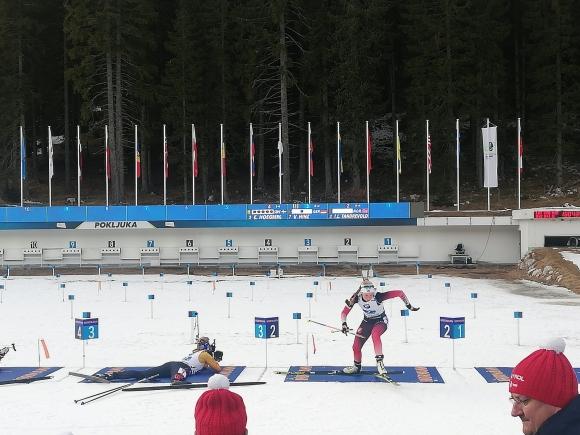 България на 17-о място в класическата смесена щафета в Поклюка, триумф за Франция