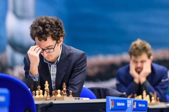 Фабиано Каруана спечели силния турнир по шахмат във Вайк ан Зее