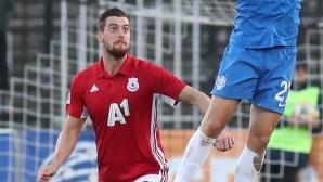Томи Юрич: Крушчич притежава качествата да води ЦСКА