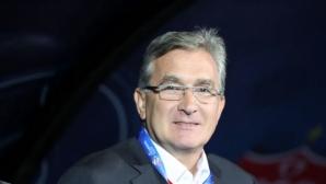Оман назначи Бранко Иванкович