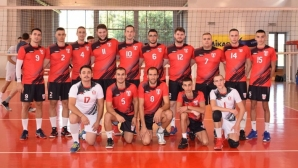 Етрополе с първа победа в Западната група, Град спря устрема на Звездец