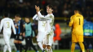 Реал Мадрид и Байерн направиха светкавична сделка