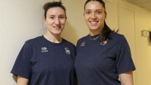 Марица вече в Москва с 14 волейболистки за двубоя с Динамо