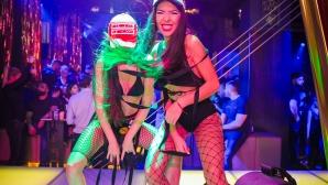 Топ партито на Европа идва в София