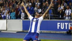 Порто стигна финала за Купата на лигата