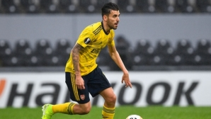 Дани Себайос иска да напусне предсрочно Арсенал