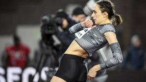Мария Ласицкене: Целият руски отбор е натиснал паузата