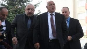 Борисов призова да не се намесва Левски в стряскащия доклад и обяви: Аз съм болен левскар (видео)
