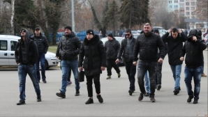 Обявиха имената на петимата левскари, които ще се срещнат с Бойко Борисов