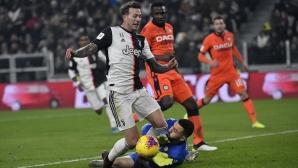 10 млн. евро не стигнали на Барселона, за да купи Бернардески