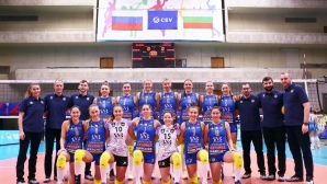 Иван Петков: Играхме като колектив, поздравявам момичетата (видео)