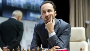 Победа за Веселин Топалов в Гибралтар, загуба за Ети