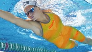 Световен концерн помага на плувните ни спортове още 2 години