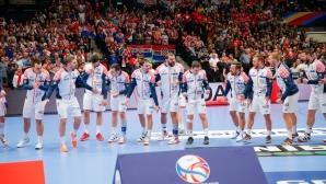 Хърватия на финал след драматична победа срещу Норвегия