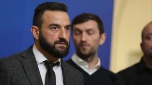Степан Хиндлиян: Ние за хазартния бизнес ли сме или сме за Левски?