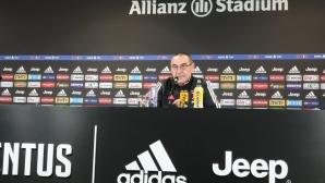 Маурицио Сари намекна за скорошно отказване