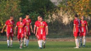 Партизан започна подготовка с 20 футболисти