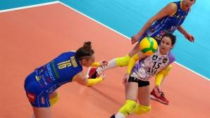 Александра Миланова: Играхме много задружно (видео)