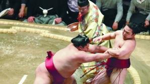 Токушорю спечели първа титла в кариерата си, Аоияма завърши турнир в Токио със загуба