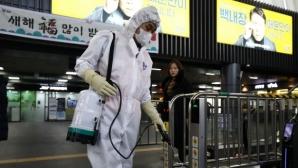 Преместиха олимпийска квалификация от Китай в Сидни заради коронавирус