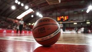 Балкан U15 завърши на трето място в Европейската младежка лига