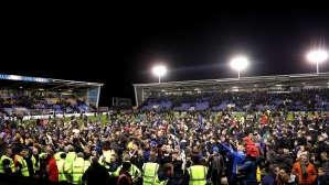 Шрюсбъри измъчи Ливърпул и си спечели преиграване (видео)