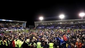 Шрюсбъри 0:2 Ливърпул (гледайте на живо)