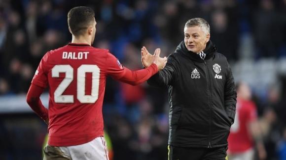 """""""Контра"""": Трябва ли Манчестър Юнайтед да се раздели със Солскяер преди края на сезона"""