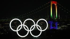 Водород ще поддържа олимпийския огън за първи път в историята