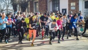 """""""Крета Рън 2020"""" събра рекорден брой любители на планинското бягане"""