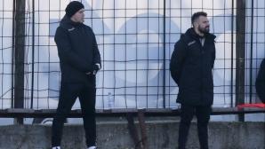 Акрапович каза кой остава в Локомотив (Пд)