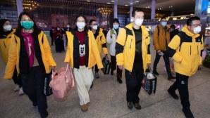 Коронавирусът заплашва провеждането на световното по лека атлетика в зала