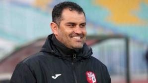 Кариана без петима футболисти срещу Беласица