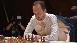 Реми за Топалов и победа за Антоанета Стефанова в Гибралтар